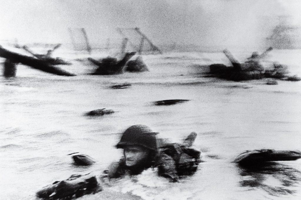 sbarco in Normandia