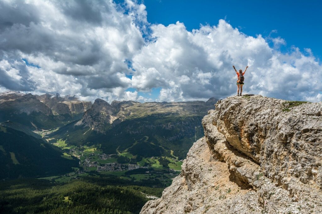 Montagna ed ecologia