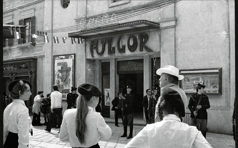 Fellini Museum