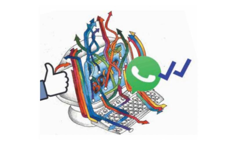 Consumatori Usa all'assalto di Facebook