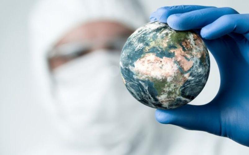 virus politica e ambiente