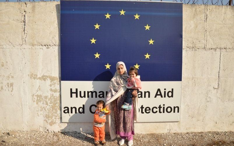 L'Europa dopo il disastro di Kabul